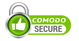 Comodo Trusted Seal