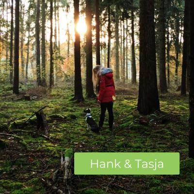 Hank und Tasja Erfolgsgeschichte