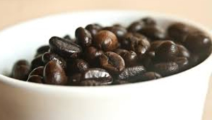 Kann für Hunde tödlich sein: Koffein